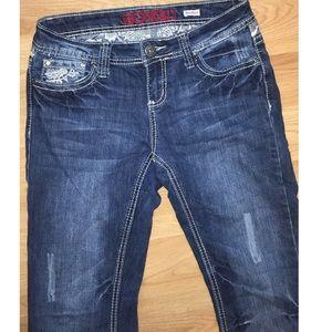 BONGO Bootcut Jeans !